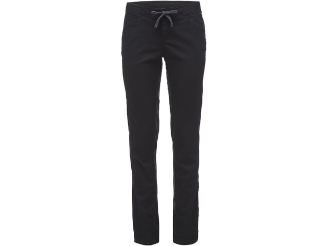 Black Diamond Credo Pants Dam black